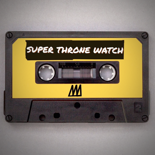 Cover image of Super Throne Watch