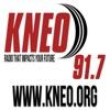 KNEO Radio artwork