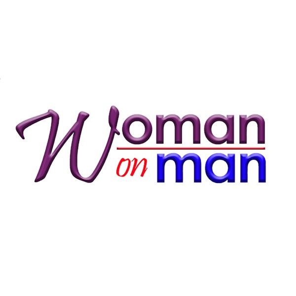 Woman on Man
