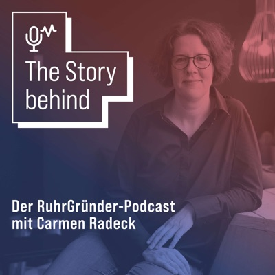 The Story behind #006 – mit Sebastian Deutsch von 9elements