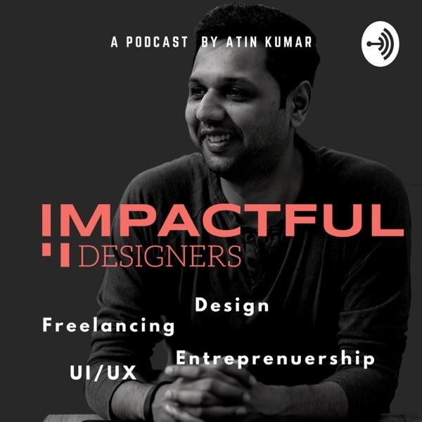 The Impactful Designers Podcast