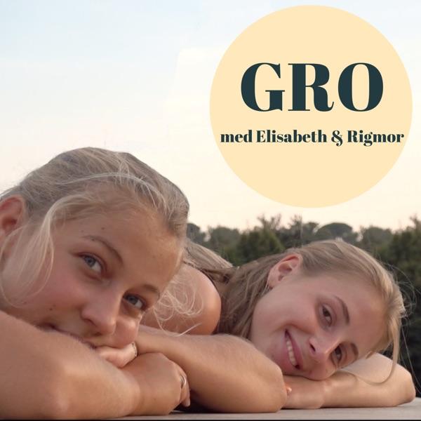 Gro - med Elisabeth og Rigmor