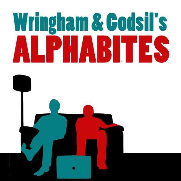 Wringham & Godsil's Alphabites