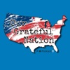 Our Grateful Nation artwork