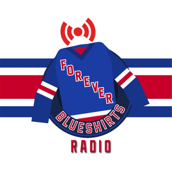 "Forever Blueshirts Radio - Hockey YouTuber Nathan ""Grav"" Graviteh joins the show"
