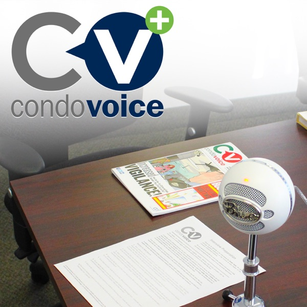 CCI-Toronto - CV+ Podcast, Summer 2015
