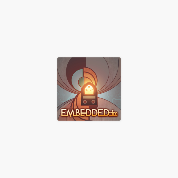 """Embedded"""" auf Apple Podcasts"""