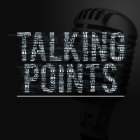 Talking Points podcast