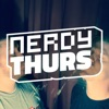 Nerdy Thursday artwork