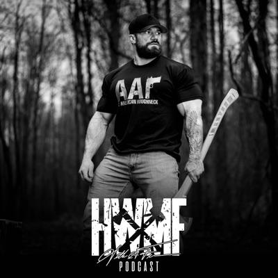 HWMF Podcast:Seth Feroce