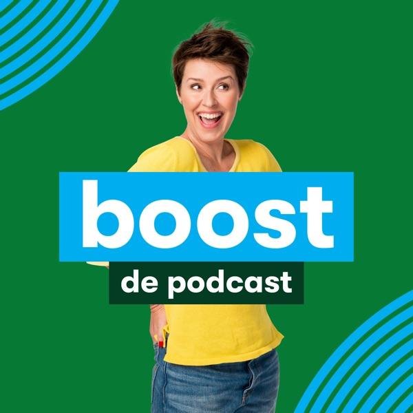 Boost - De Podcast