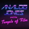Analog Jones and the Temple of Film: VHS Podcast