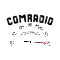 Comradio podcast