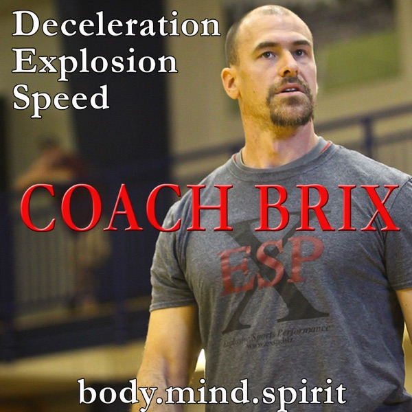 coachbrix's podcast