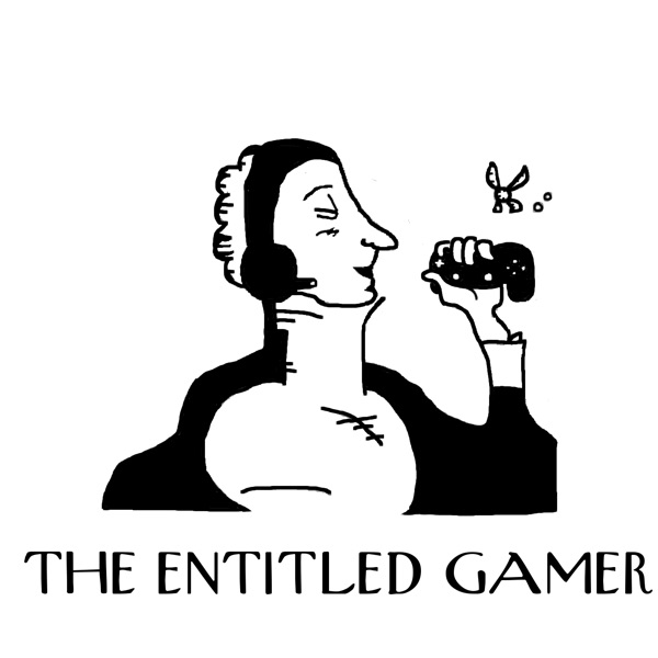 The Entitled Gamer