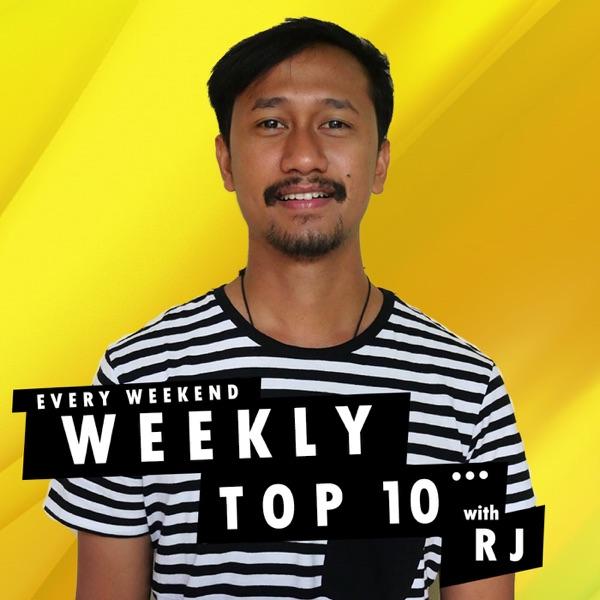Weekly Top 10