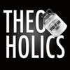 Theoholics artwork