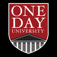 One Day University podcast