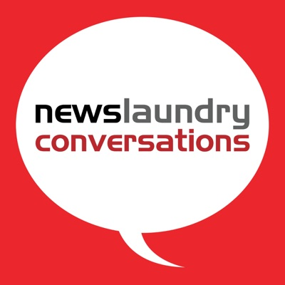 Newslaundry Conversations