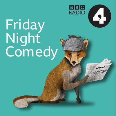 Friday Night Comedy from BBC Radio 4:BBC Radio 4