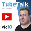 TubeTalk: Your YouTube How-To Guide artwork