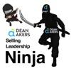 Selling and Leadership Ninja artwork