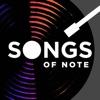 Songs of Note artwork
