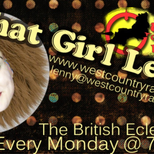West Country Radio - That Girl Lenny Show