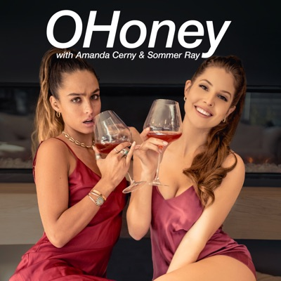 OHoney with Amanda Cerny & Sommer Ray