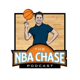 The NBA Chase Podcast: The NBA Chase with former NBA scout Matt