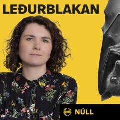 Leðurblakan