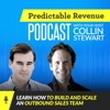 Predictable Revenue Podcast artwork