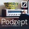 Podzept and Behind the Headlines with Jim Reid - with Deutsche Bank Research artwork