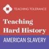 Teaching Hard History artwork