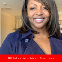 Athletes Who Mean Business with Fran Harris podcast