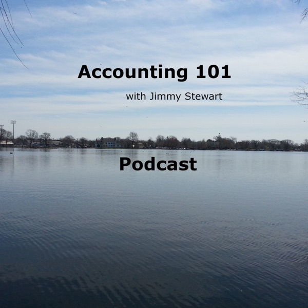 Accounting 101 with Jimmy Stewart