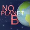 No Planet B artwork