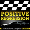 Positive Regression: A Motorsports Analytics Podcast artwork