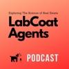Lab Coat Agents Podcast artwork