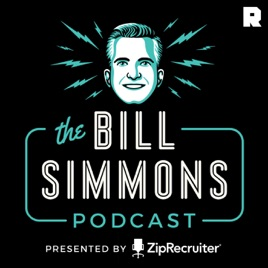 The Bill Simmons Podcast On Apple Podcasts