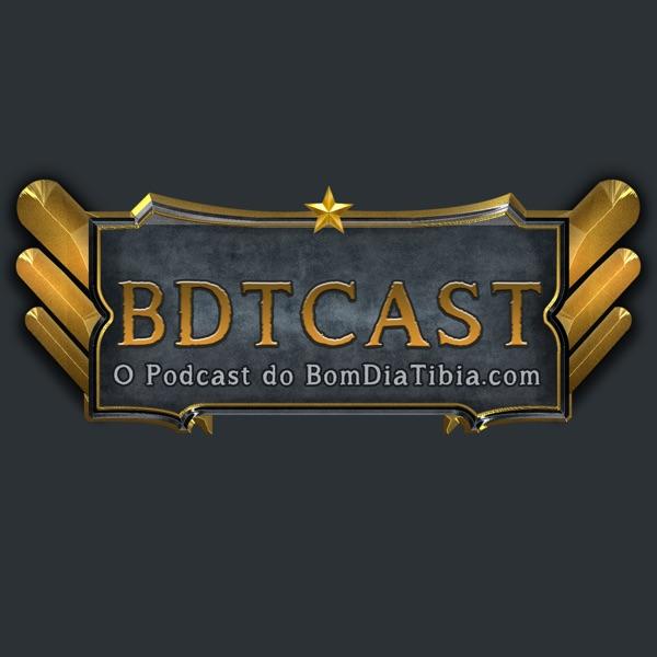 BDTCast - Bom Dia Tibia