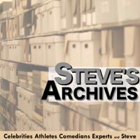 Steve's Archives podcast