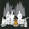 Log Talk with Pertnear Outdoors artwork