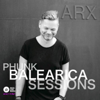 PHUNK BALEARICA SESSIONS podcast