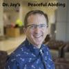 Dr. Jay's Peaceful Meditation artwork