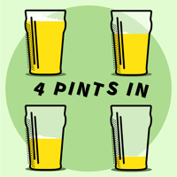 Four Pints In podcast