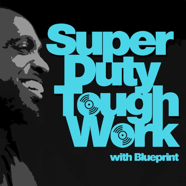 Super Duty Tough Work Podcast