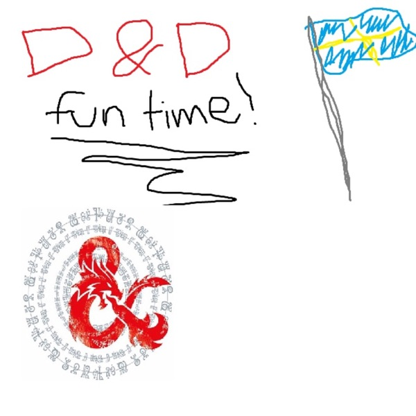 D&D Fun Time! (Swe)