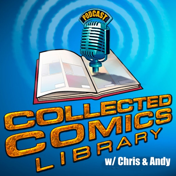 Collected Comics Library