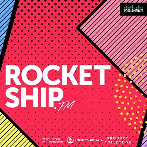 Cover image of Rocketship.fm